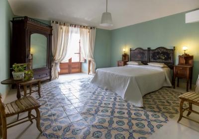 Casa Vacanze Appartamento Villa Palamara